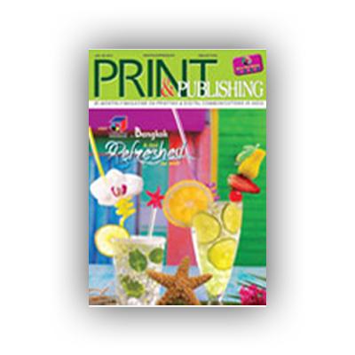 Print & Publishing