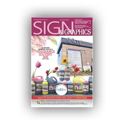 Sign & Graphics