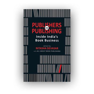 Publishers on Publishing