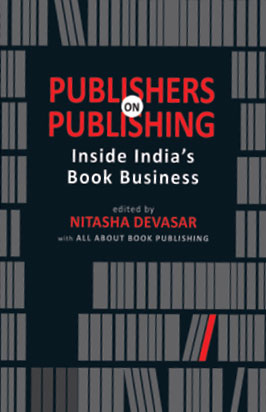 Publishers on Publishing